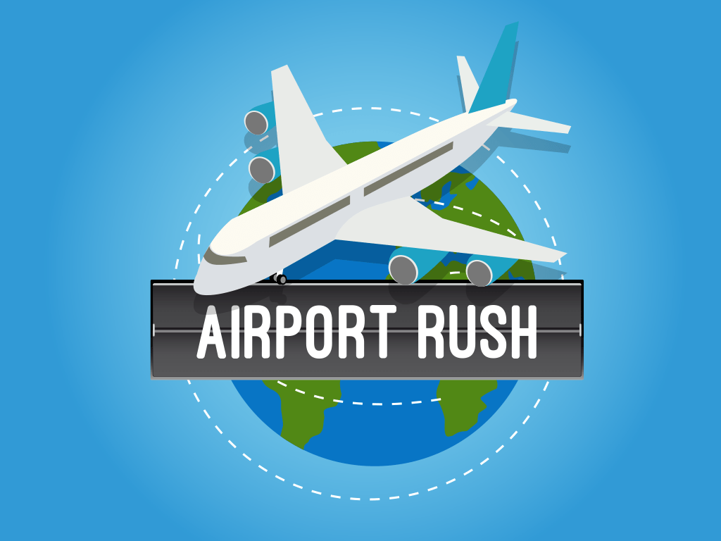 airportrush