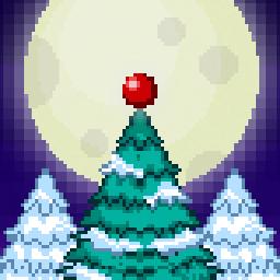 christmasgravityrunner