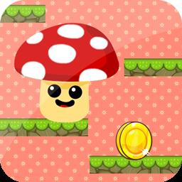 mushroomfall
