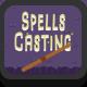 spellscasting