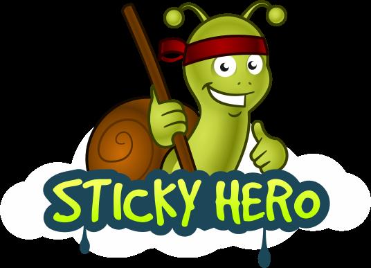 stickyhero