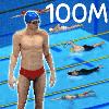 swimming100m
