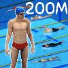 swimming200m