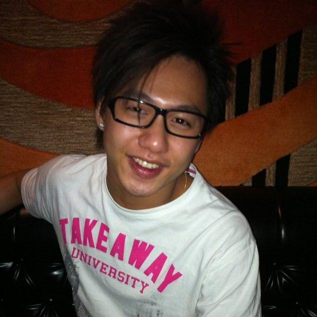 Jacky Foong