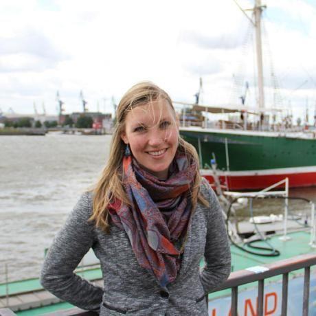 Sharon Hettema